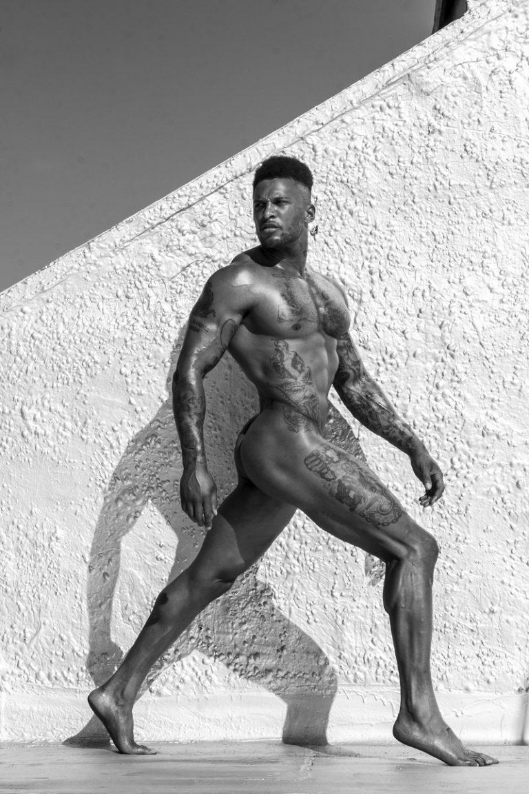 David Mcintosh X Balthier Corfi