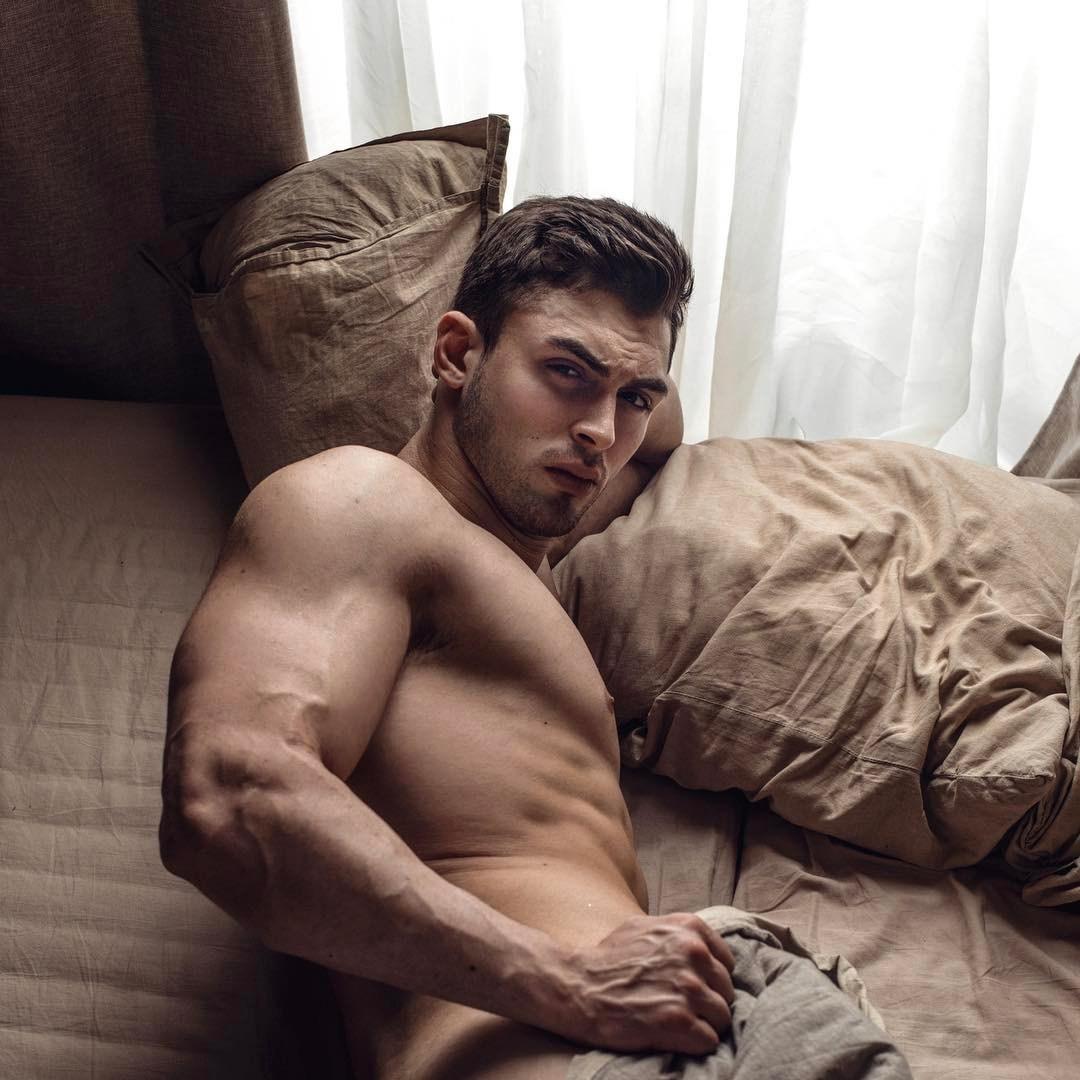 David Lurs X Timur Mironov