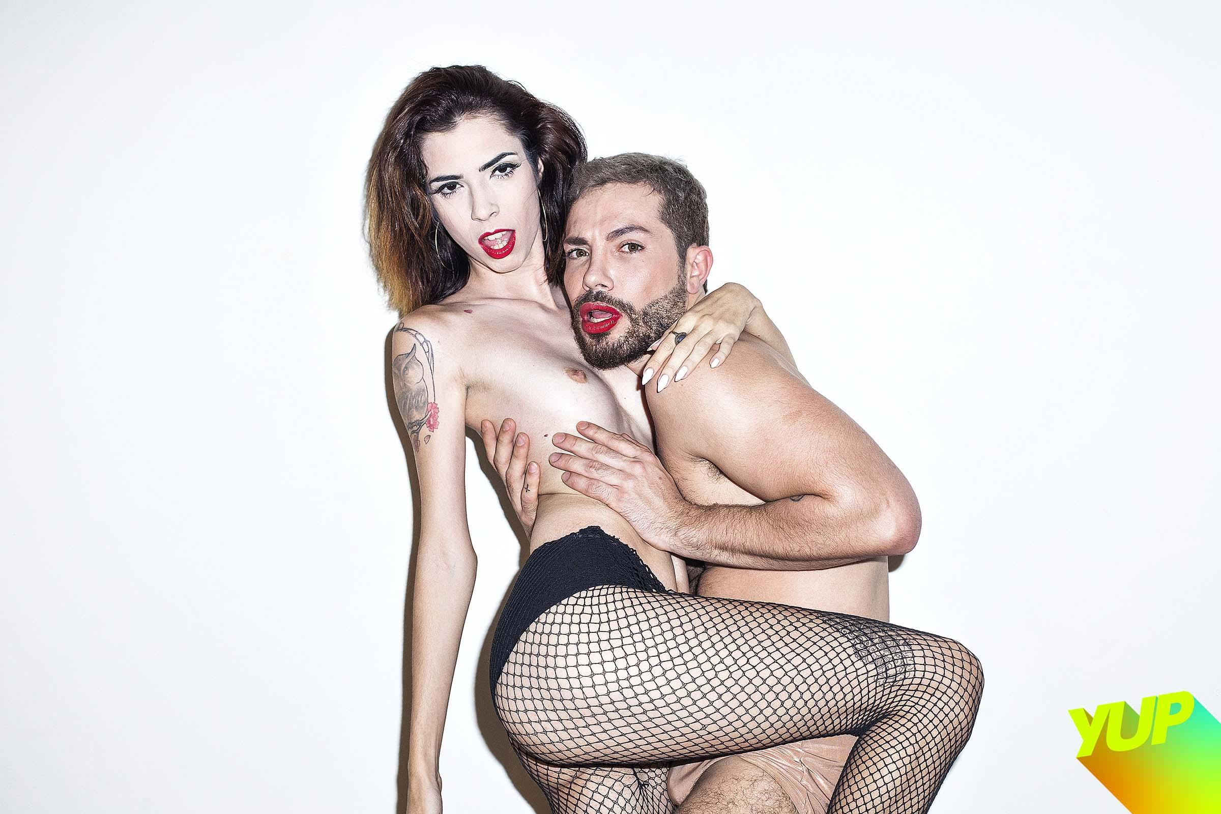 Davi Alvarez & Alex Almeida feat. Anna Veloso X Emerson Muniz