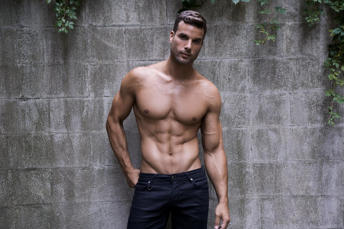 James Guardino X Rick Day