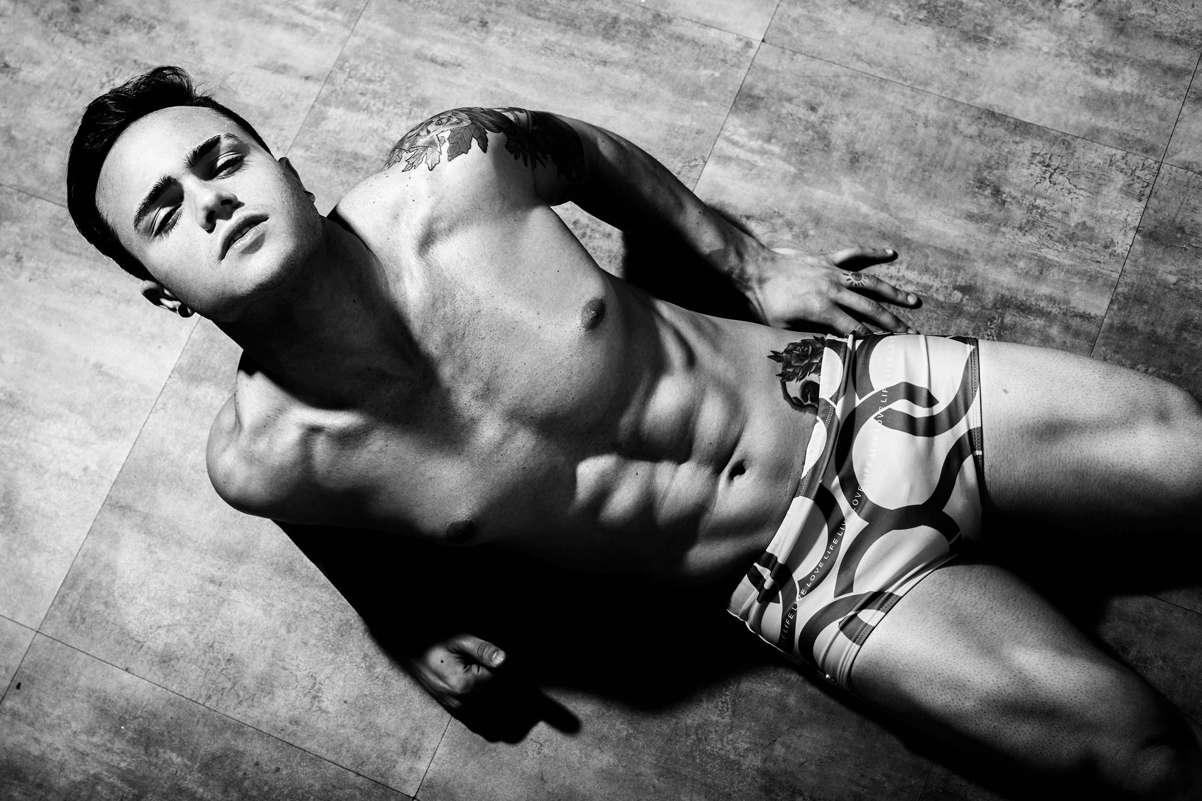 Eduardo Del Vechio 'Mc_Duduka' X Ronaldo Gutierrez X YUP MAGAZINE