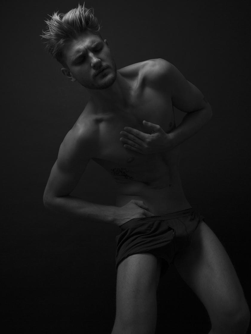 Julien Lacroix X Karl Simone X YUP MAGAZINE