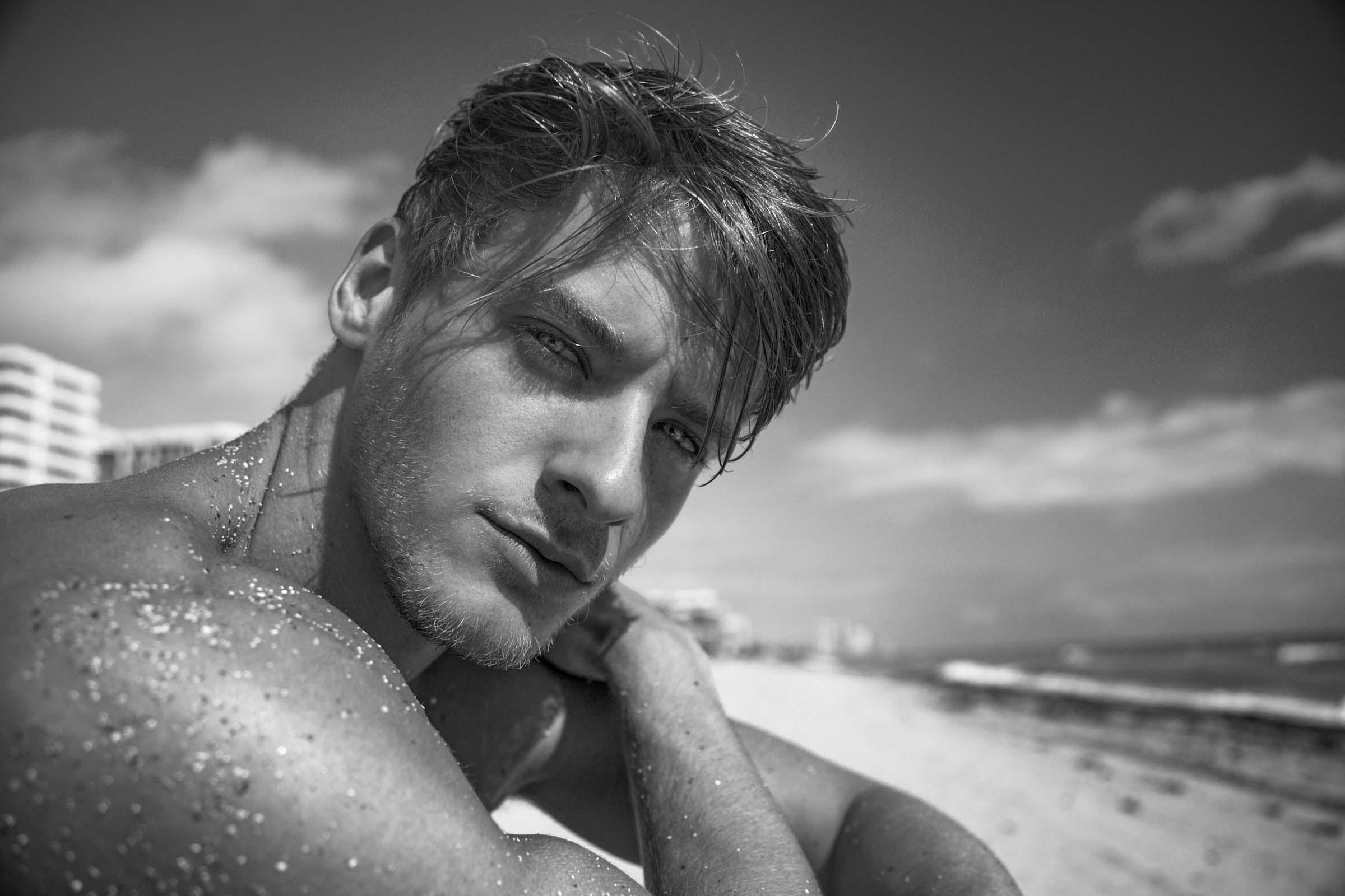 Renan Corbani X Luiz Moreira X Brazilian Male Model X YUP MAGAZINE