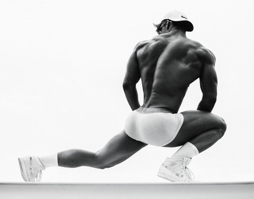 Tyson Dayley by Brian Jamie X YUP MAGAZINE
