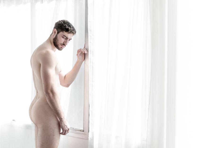 Emilio Cabressi by Raúl Villalba X YUP MAGAZINE