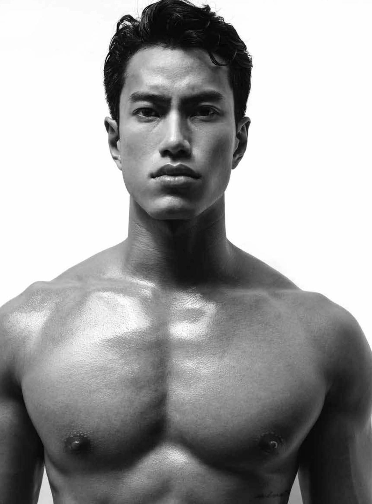 Ivan Tan X Wong Sim X YUP MAGAZINE