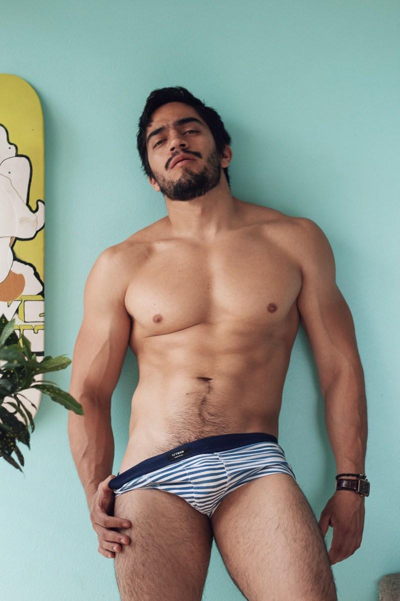 Jose Pablo X Alex Sánchez X YUP MAGAZINE