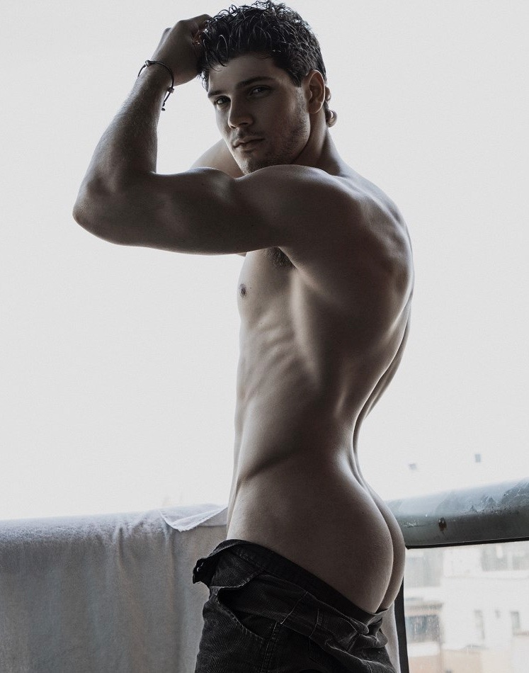 Jaden Goetz by Rick Day X YUP MAGAZINE
